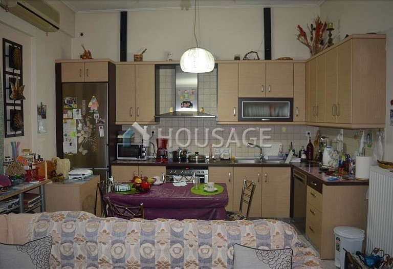 2 bed flat for sale in Piraeus, Athens, Greece, 80 m² - photo 2