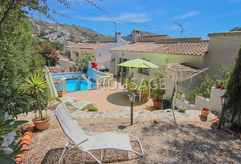 5 bed villa for sale in Moraira, Spain, 184 m² - photo 8