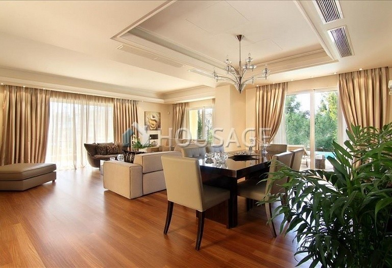 3 bed villa for sale in Varkiza, Athens, Greece, 360 m² - photo 13