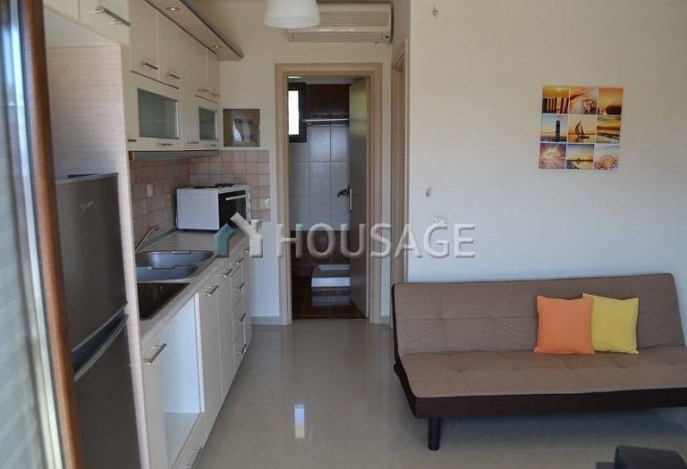 1 bed flat for sale in Nea Poteidaia, Kassandra, Greece, 45 m² - photo 5