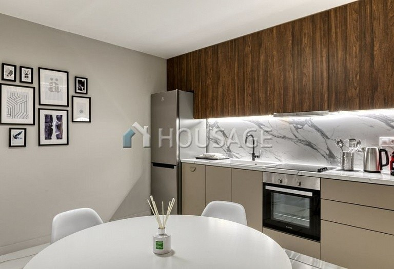 1 bed flat for sale in Athens, Greece, 57 m² - photo 3