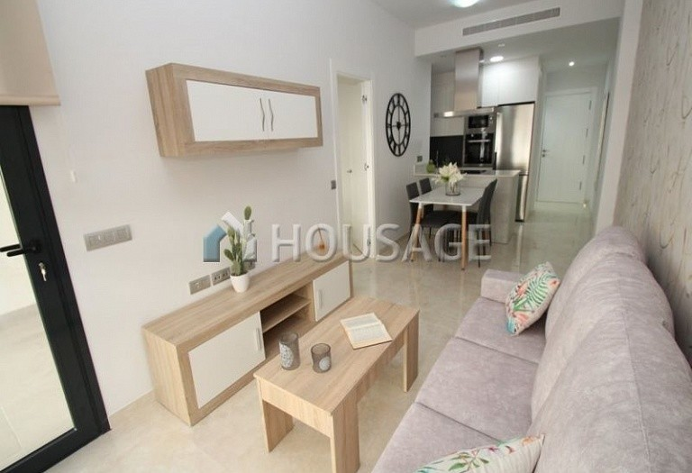 2 bed apartment for sale in Torrevieja, Spain, 53 m² - photo 3