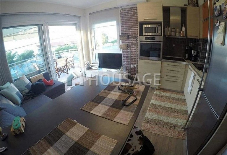 1 bed flat for sale in Peraia, Salonika, Greece, 55 m² - photo 4