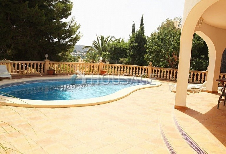 6 bed villa for sale in Sabatera, Moraira, Spain, 165 m² - photo 15