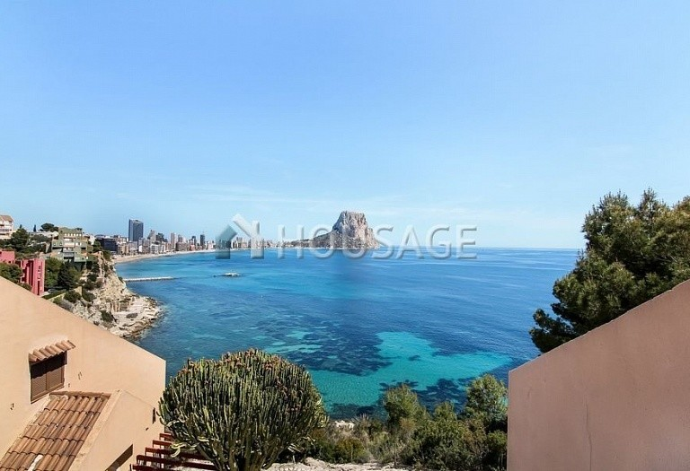 2 bed townhouse for sale in Calpe, Spain, 80 m² - photo 1