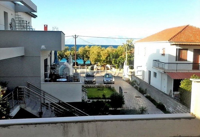 2 bed flat for sale in Xilokastro, Corinthia, Greece, 85 m² - photo 1