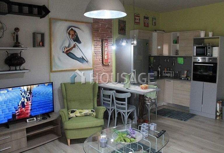 2 bed flat for sale in Rodopi, Greece, 65 m² - photo 2