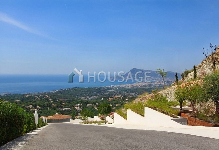 3 bed villa for sale in Altea, Spain, 295 m² - photo 5
