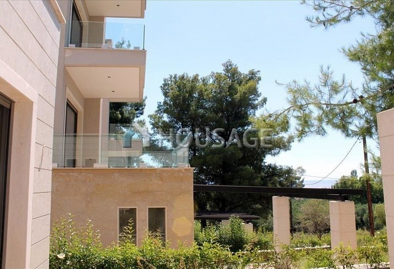 4 bed townhouse for sale in Mola Kaliva, Kassandra, Greece, 125 m² - photo 1