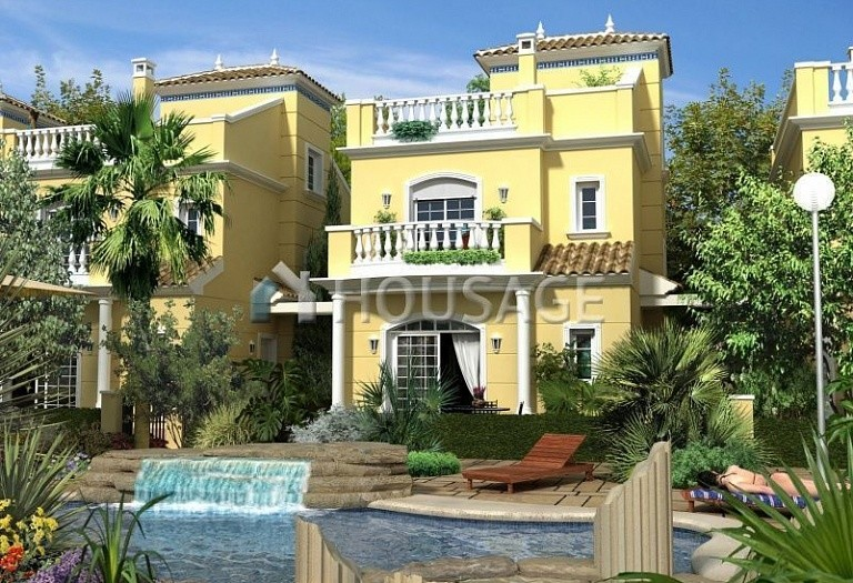 3 bed villa for sale in La-Marina, Spain, 144 m² - photo 1
