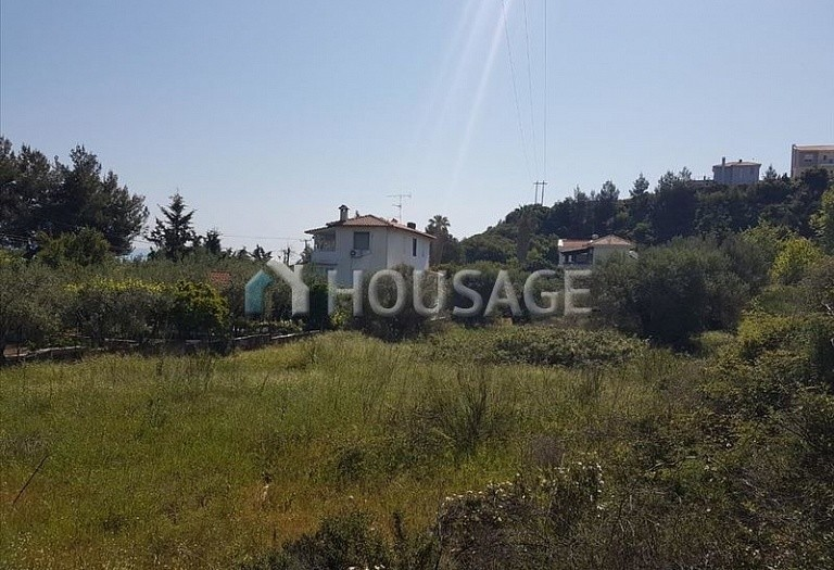 Land for sale in Nea Poteidaia, Kassandra, Greece - photo 1