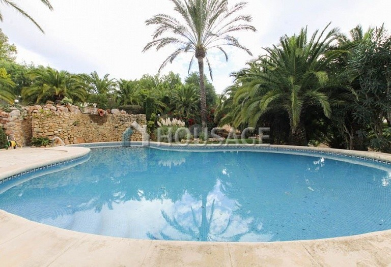 10 bed villa for sale in Sabatera, Moraira, Spain, 907 m² - photo 4