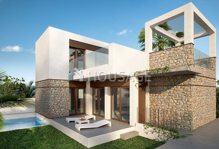 3 bed villa for sale in Orihuela Costa, Spain, 120 m² - photo 1