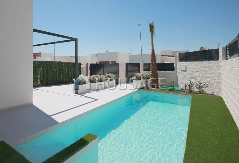 2 bed villa for sale in Benijofar, Spain, 90 m² - photo 11