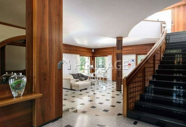 9 bed villa for sale in Rome, Italy, 1100 m² - photo 7