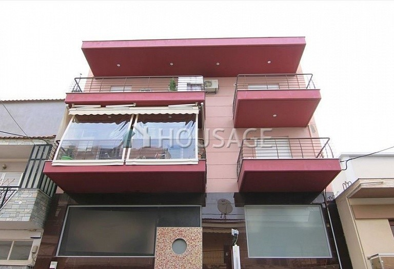 2 bed flat for sale in Diavata, Salonika, Greece, 85 m² - photo 2