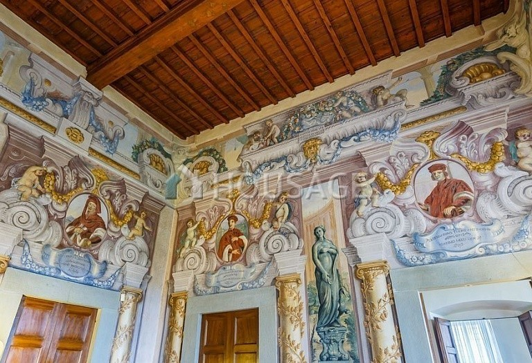 9 bed villa for sale in Florence, Italy, 2800 m² - photo 22