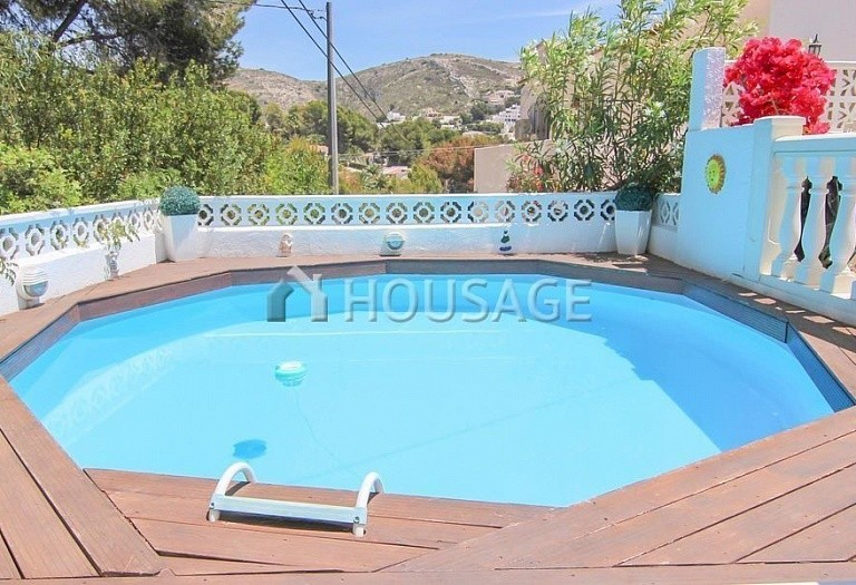 5 bed villa for sale in Moraira, Spain, 184 m² - photo 7