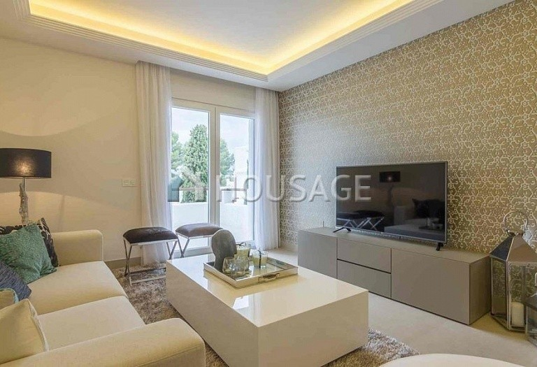 Townhouse for sale in Nueva Andalucia, Marbella, Spain, 134 m² - photo 8