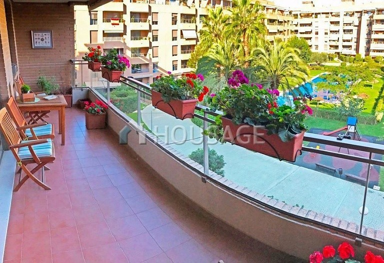 4 bed flat for sale in Valencia, Spain, 153 m² - photo 4