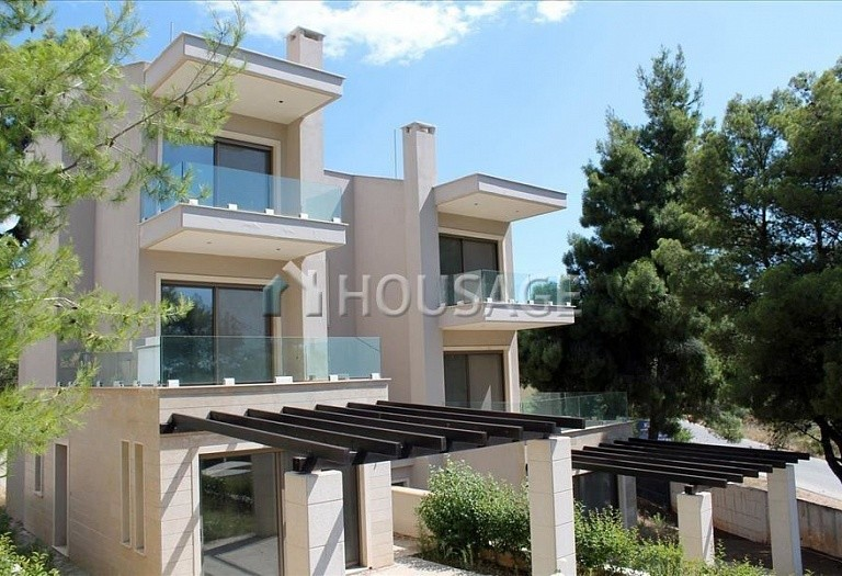4 bed townhouse for sale in Mola Kaliva, Kassandra, Greece, 125 m² - photo 2