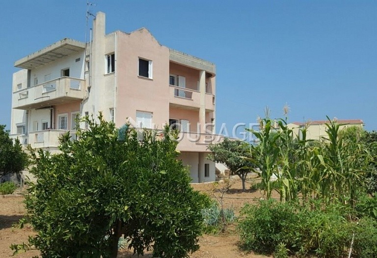 4 bed townhouse for sale in Corinth, Corinthia, Greece, 130 m² - photo 1