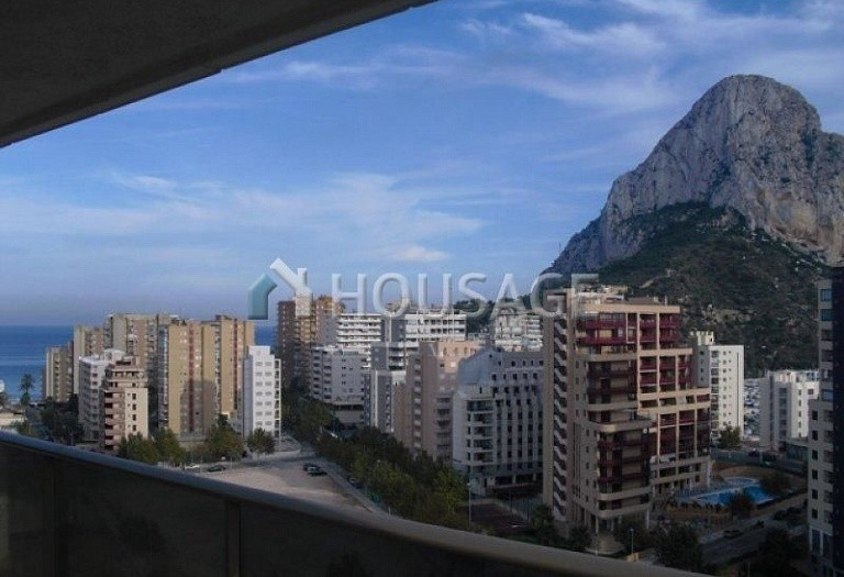 2 bed apartment for sale in Calpe, Calpe, Spain, 100 m² - photo 3