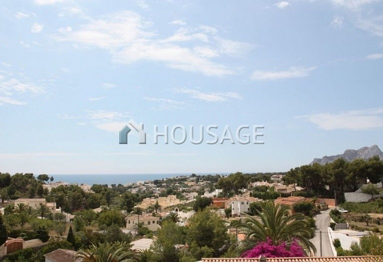 4 bed villa for sale in Benisa, Benisa, Spain - photo 6