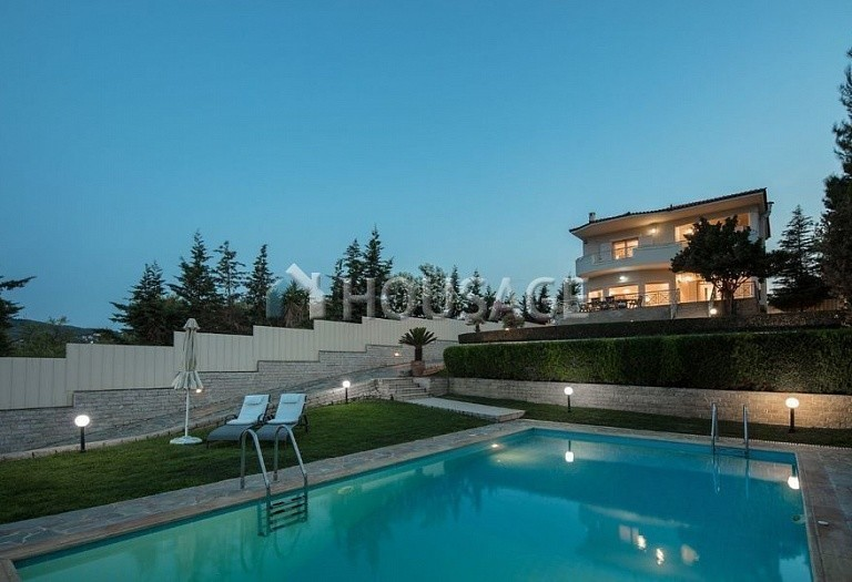 3 bed villa for sale in Athens, Greece, 250 m² - photo 18