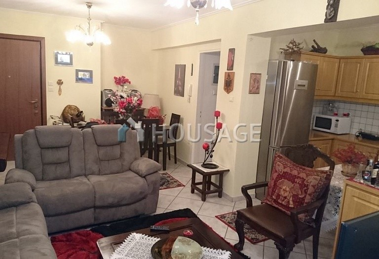 2 bed flat for sale in Elliniko, Athens, Greece, 73 m² - photo 4