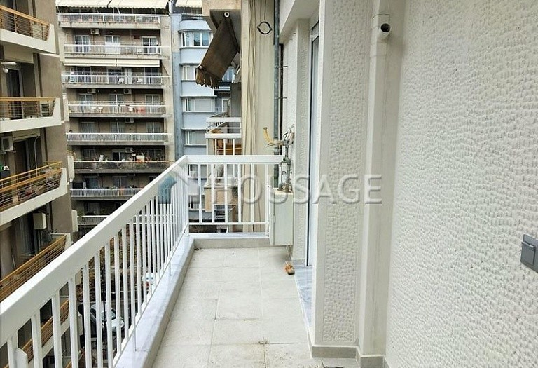 2 bed flat for sale in Thessaloniki, Salonika, Greece, 95 m² - photo 20