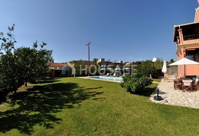 4 bed villa for sale in Ag. Georgios Pagon, Kerkira, Greece, 140 m² - photo 6