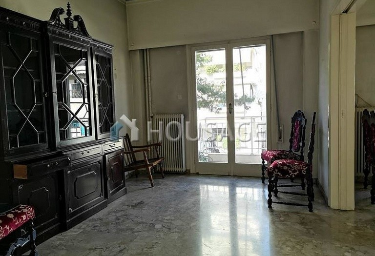 2 bed flat for sale in Nea Smyrni, Athens, Greece, 76 m² - photo 4