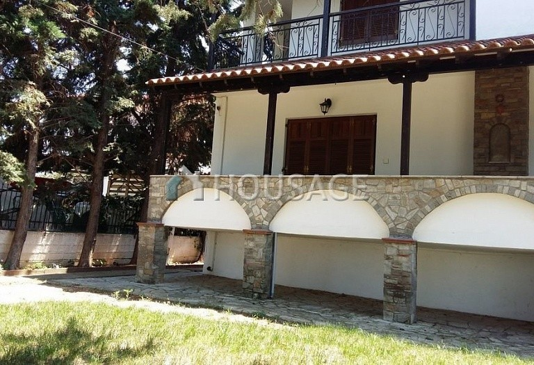 4 bed a house for sale in Lakkoma, Chalcidice, Greece, 270 m² - photo 11