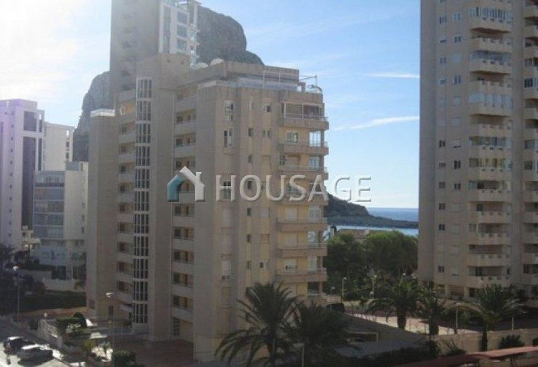 1 bed apartment for sale in Calpe, Calpe, Spain, 52 m² - photo 2
