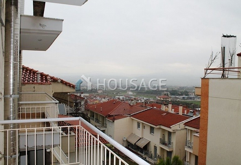 3 bed flat for sale in Trilofo, Salonika, Greece, 180 m² - photo 9