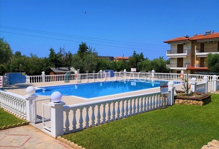 2 bed flat for sale in Gerakini, Sithonia, Greece, 69 m² - photo 7