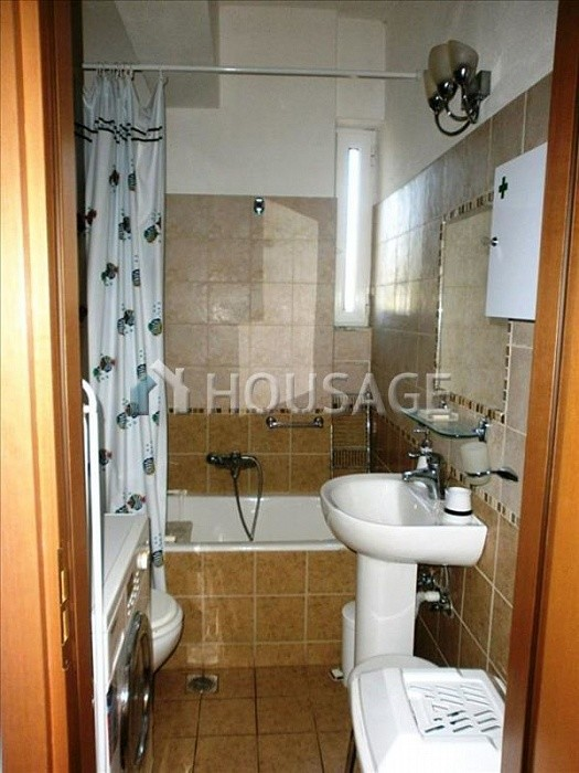 2 bed flat for sale in Kamena Vourla, Phthiotis, Greece, 40 m² - photo 4