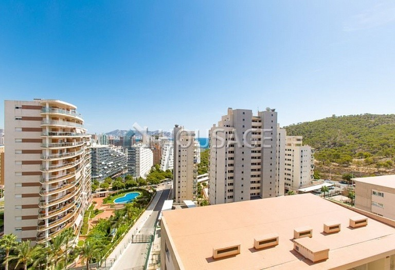 1 bed apartment for sale in Benidorm, Spain, 52 m² - photo 1