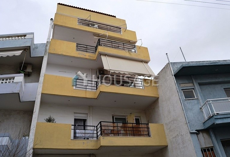 1 bed flat for sale in Therisso, Chania, Greece, 50 m² - photo 4
