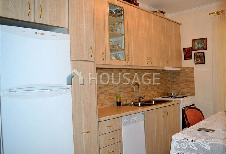 2 bed flat for sale in Anavyssos, Athens, Greece, 64 m² - photo 3